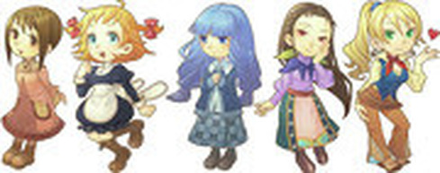 harvest moon tot randompenguinmonster the site with an